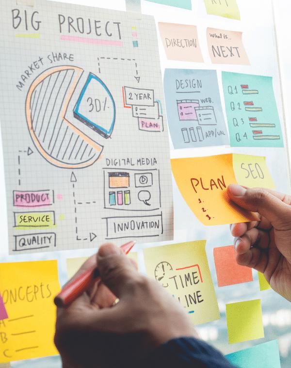 Digital Marketing Strategy Development & Implementation Consultancy - Paul Parsons