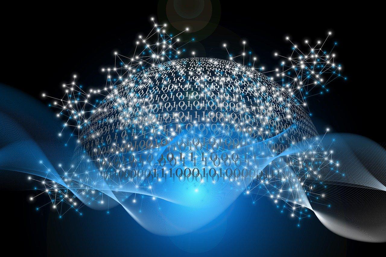 digitization, transformation, binary