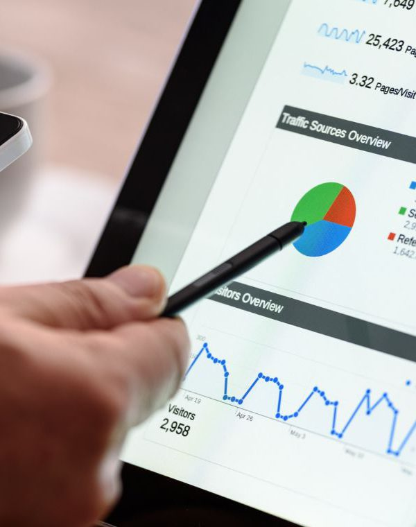 Data-Driven Marketing Consultancy - Paul Parsons
