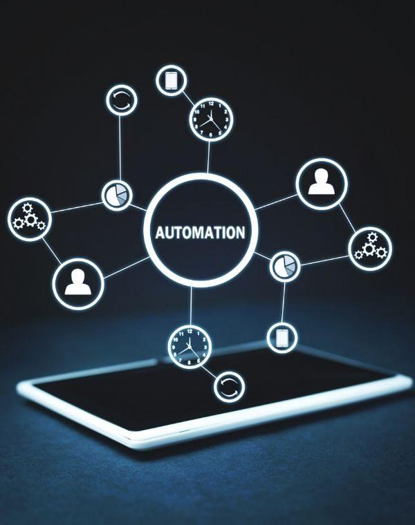Marketing Automation Consultancy - Paul Parsons