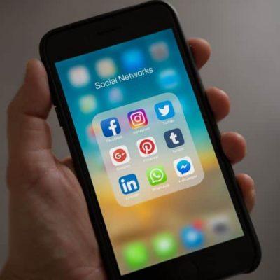 Social Media Marketing - Paul Parsons
